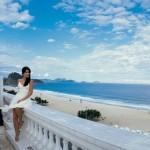 Vista Hotel Copacabana Palace