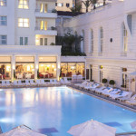 Piscina Hotel Copacabana Palace