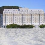 Beira-mar Hotel Copacabana Palace