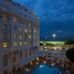 Noite Hotel Copacabana Palace