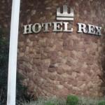 Hotel Rex Frente