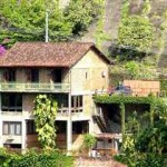 Vila CasaNova Bed & Breakfast