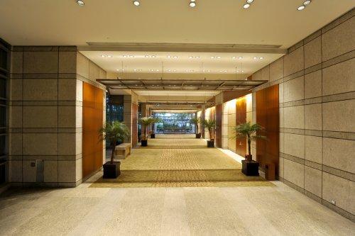 Grand Hyatt Foyer : Grand hyatt sÃo paulo sp mapa de hotéis