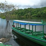 Barco Amazon Ecopark Jungle Lodge
