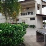 Vista Hotel do Forte em Macapá
