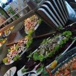 Sushi Pinheiro Palace Hotel