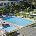 Caribe park hotel Cabo Frio