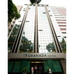 Granada Hotel Rio de Janeiro