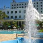 Hotel Brasil em São lourenço