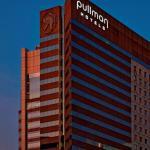 Hotel Pullman Vila Olímpia