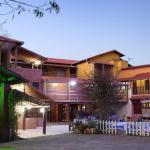 Hotel Alpha Ville Chalés