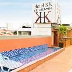 Hotel kk em Itu