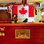 Canada Lodge Campos do Jordão