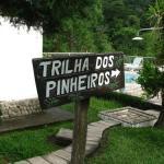 Hotel Pousada Esmeralda Trilha