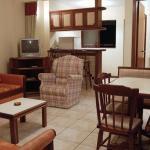 hotel residencial itapema