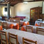 Hotel Akropolis Restaurante