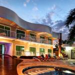 Hotel Paradiso Del Sol em Cabo Frio