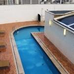 piscina Meliá Brasil 21 brasilia