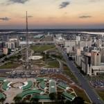 vista Meliá Brasil 21 brasilia DT