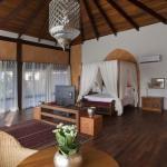 Zorah Beach Hotel em Trairi