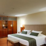 Suite Golden Tulip Belas Artes