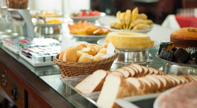Café da manhã Vila Rica Campinas