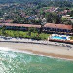 Panorâmica Beach Hotel Maresias