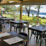 Refeitório Beach Hotel Maresias