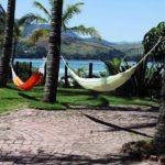 Área de Lazer Beach Hotel Maresias