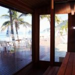 Sauna Seca Beach Hotel Maresias