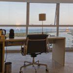 office Tryp Pernambuco