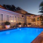 piscina Pousada Solar de geribá