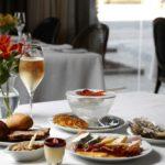 café da manhã Miramar Hotel by Windsor