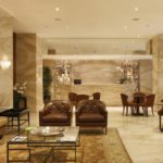 saguão do Miramar Hotel by Windsor