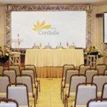 Salão de Eventos de Hotel Cordiale
