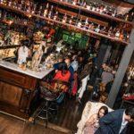 bar the hip santiago hotel