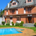 Entrada de Castelinho Eco House