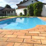 Piscina de Castelinho Eco House