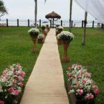 Espaço Casamento Indaia Praia Hotell