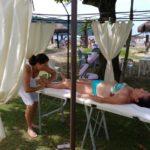 Massagem Indaia Praia Hotell