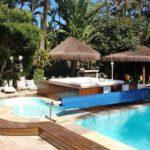Piscina Indaia Praia Hotell