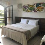 Quarto de Indaia Praia Hotell