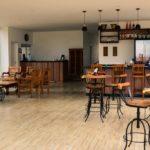 Restaurante Pousada conca di mare