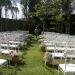 Casamento na Pousada do Barão