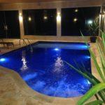 piscina coberta pousada le sape