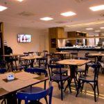 Restaurante days inn by wyndham rio de janeiro lapa