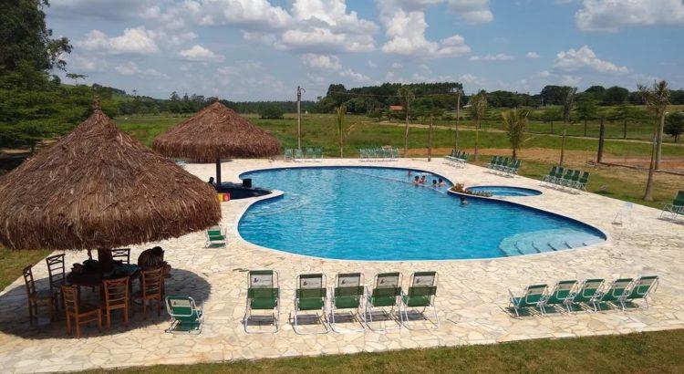 Hotel Fazenda Sítio Castelinho