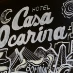 Hotel Casa Ocasina