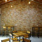 Hotel Casa Ocasina refeitorio