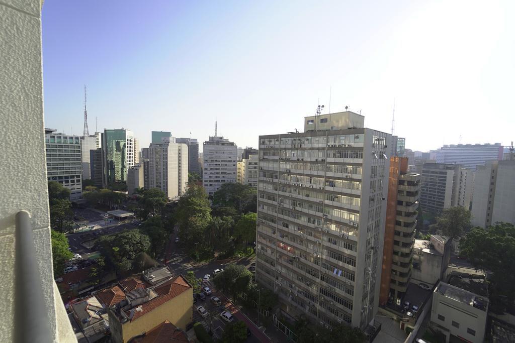 Vista do bairro Arai Residence home stay bela vista